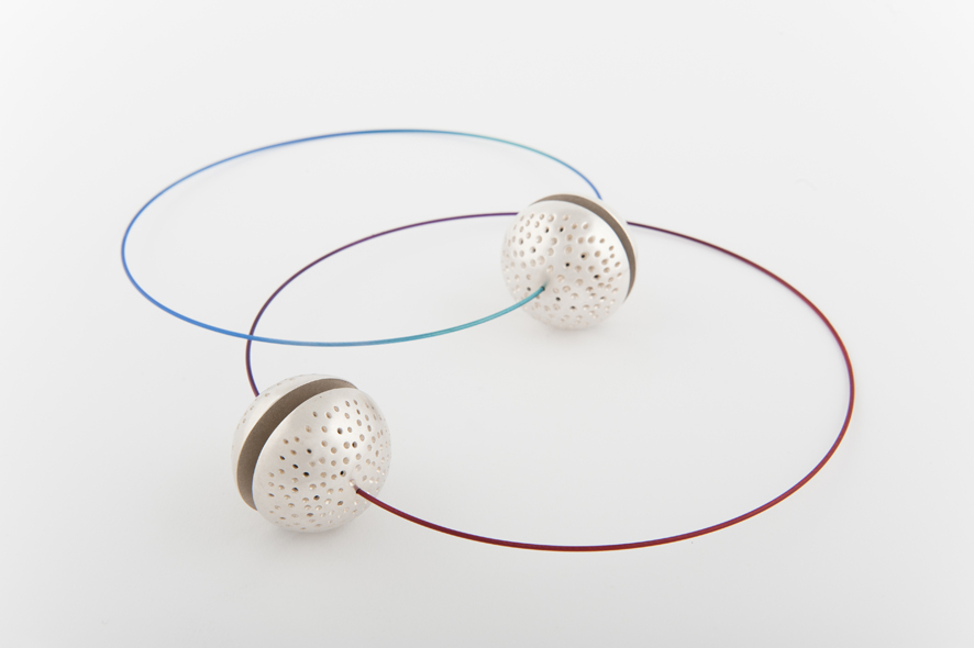 Carol Faulkner Contemporary Jeweller